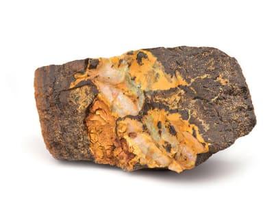 Boulder Opal Rough