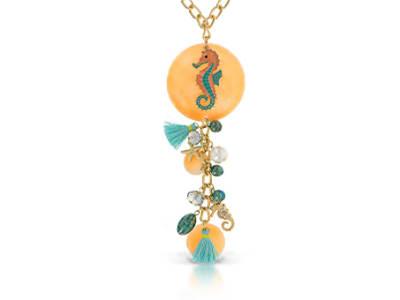 Capiz Shell Jewelry