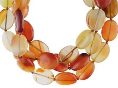 Carnelian Jewelry
