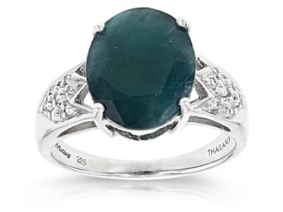 Grandidierite Jewelry