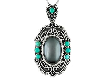 Hematine Jewelry