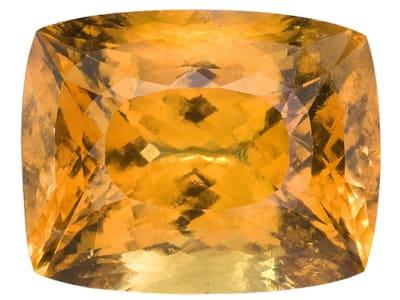 Hessonite Polished