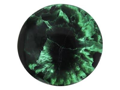 Malachite Polished