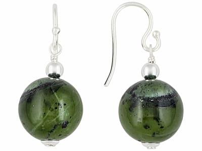 Nephrite Jewelry