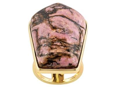 Rhodonite Jewelry