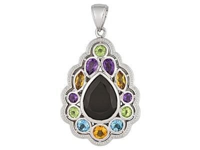 Tektite Jewelry