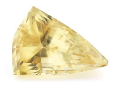calcite shield cut