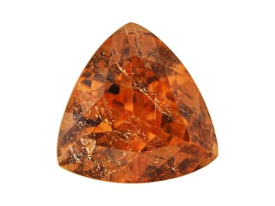 orange garnet trillion