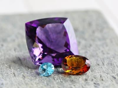 Multiple Gemstones
