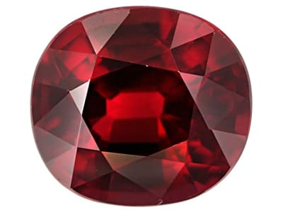 All About Ruby: July's Birthstone