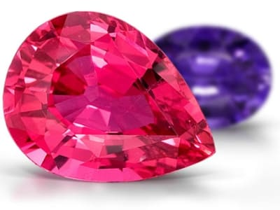 Spinel: Why We Love It