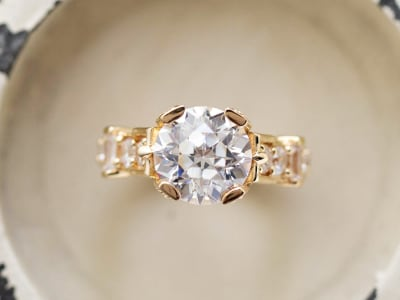 gemstone beauty