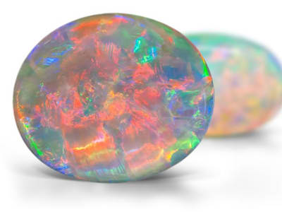 All About Opal: October's Birthstone