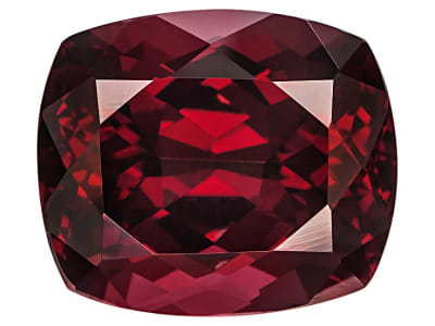 All About Garnet: January's Birthstone
