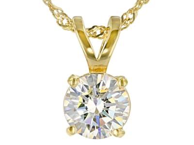 Strontium Titanate Jewelry