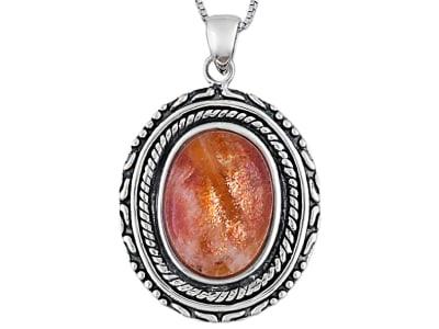 Sunstone Jewelry