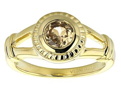 Topazolite Jewelry