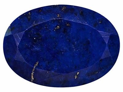 Lapis Lazuli Polished