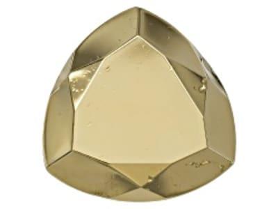 Pyrite Polished
