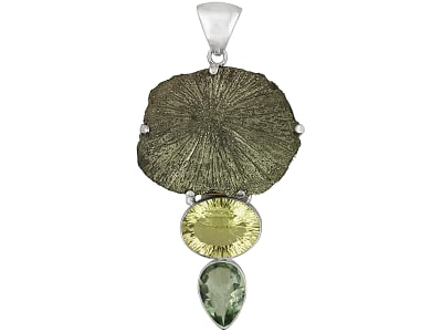 Pyrite Jewelry