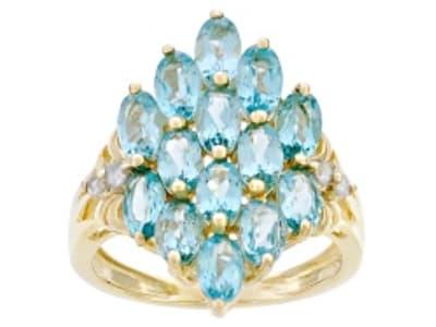 Idocrase Jewelry