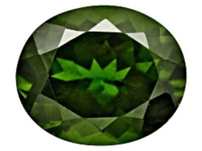 Vesuvianite Polished