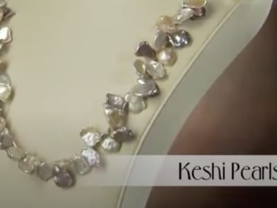 What are Keshi Pearls?