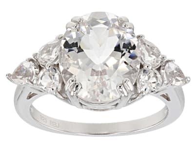Danburite Jewelry
