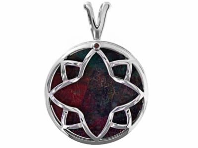 Cuprite Jewelry