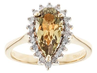Diaspore Jewelry