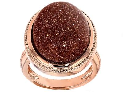Goldstone Jewelry