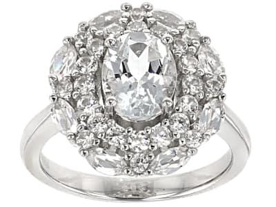 Goshenite Jewelry