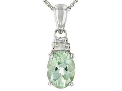 Amblygonite Jewelry