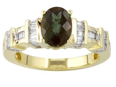 Andesine-Labradorite Jewelry