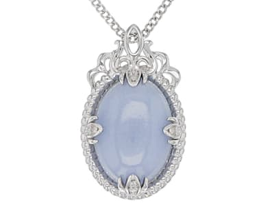 Anhydrite Jewelry