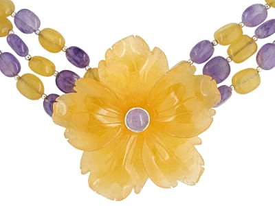 Aragonite Jewelry