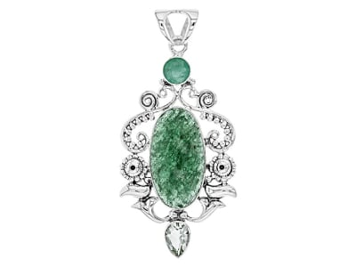 Aventurine Quartz Jewelry