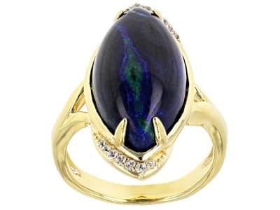 Azurite Jewelry