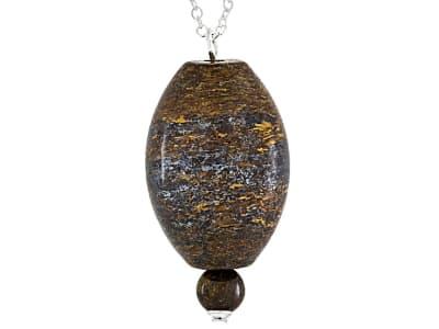 Bronzite Jewelry