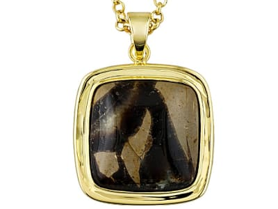 Calcite Jewelry