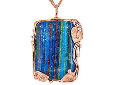 Calsilica Jewelry