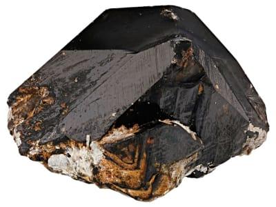 Cassiterite Rough