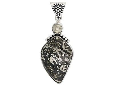 Chalcopyrite Jewelry