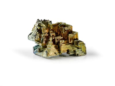 Bismuth Rough