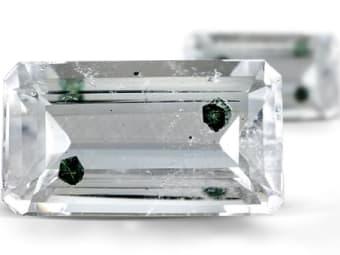 Chlorite In Quartz Quartz