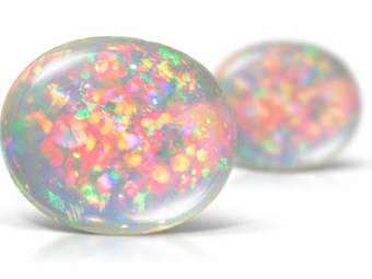 Ethiopian Opal Opal