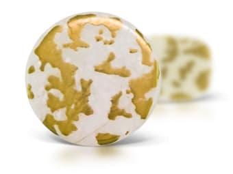 Goldenite Quartz Quartz