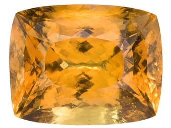 Hessonite Garnet Garnet