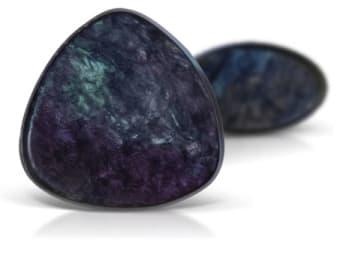 Velvet Obsidian Obsidian
