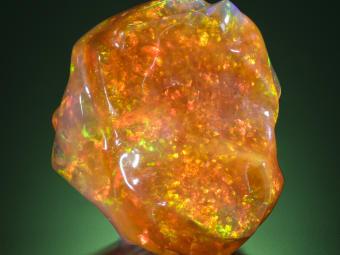 Girasol Opal Opal